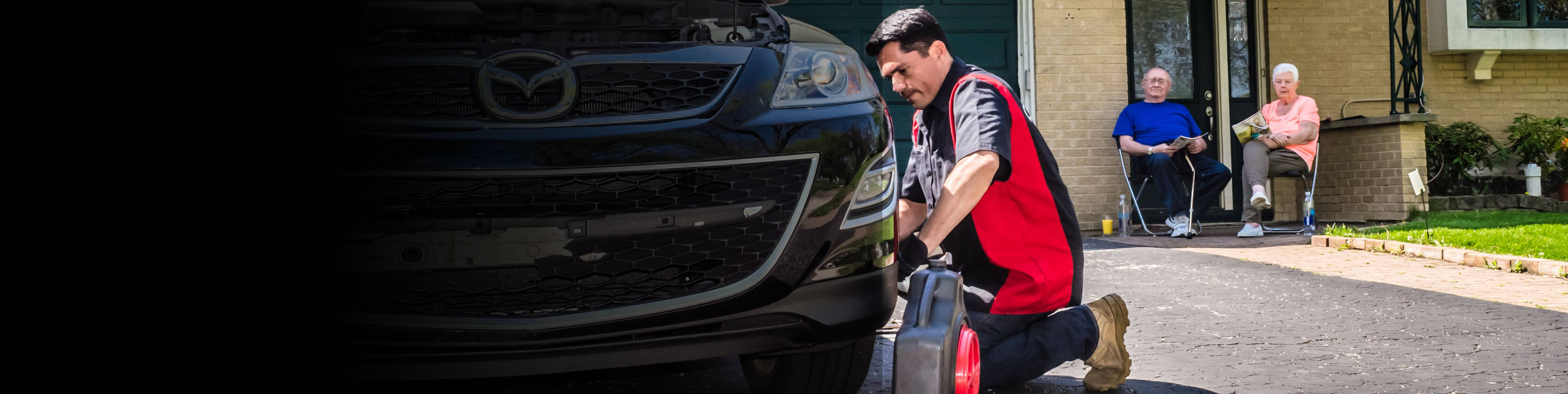 Mechanics in San Mateo CA | Auto Repair at Your Location