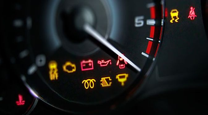 Understanding What the Car Engine Light Means and What to Do