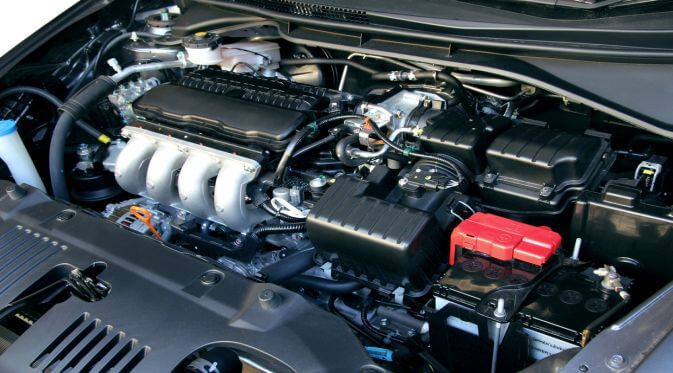 Here's Why You Shouldn't Let Your Engine Idle This Winter